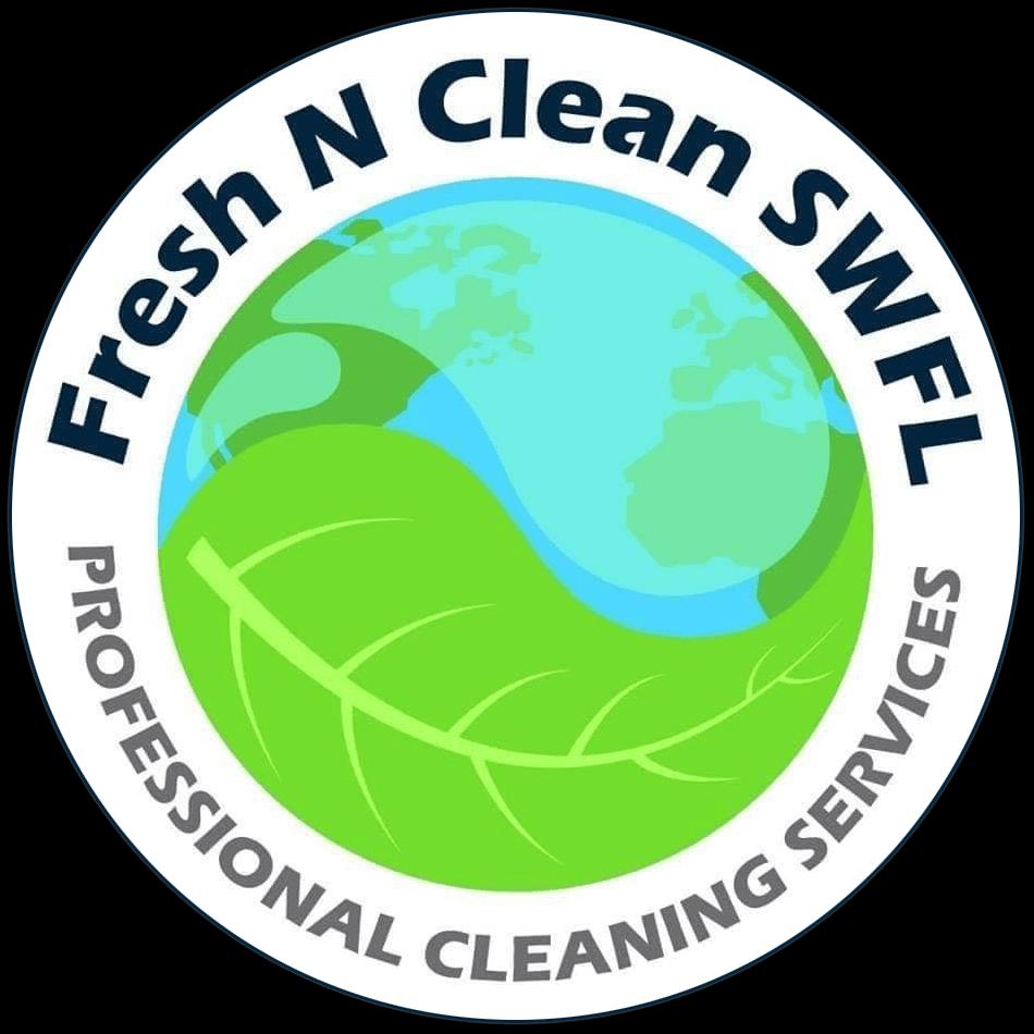 Fresh N Clean SWFL Logo