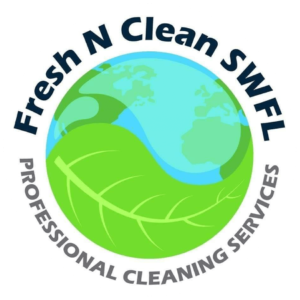 Fresh N Clean SWFL Logo