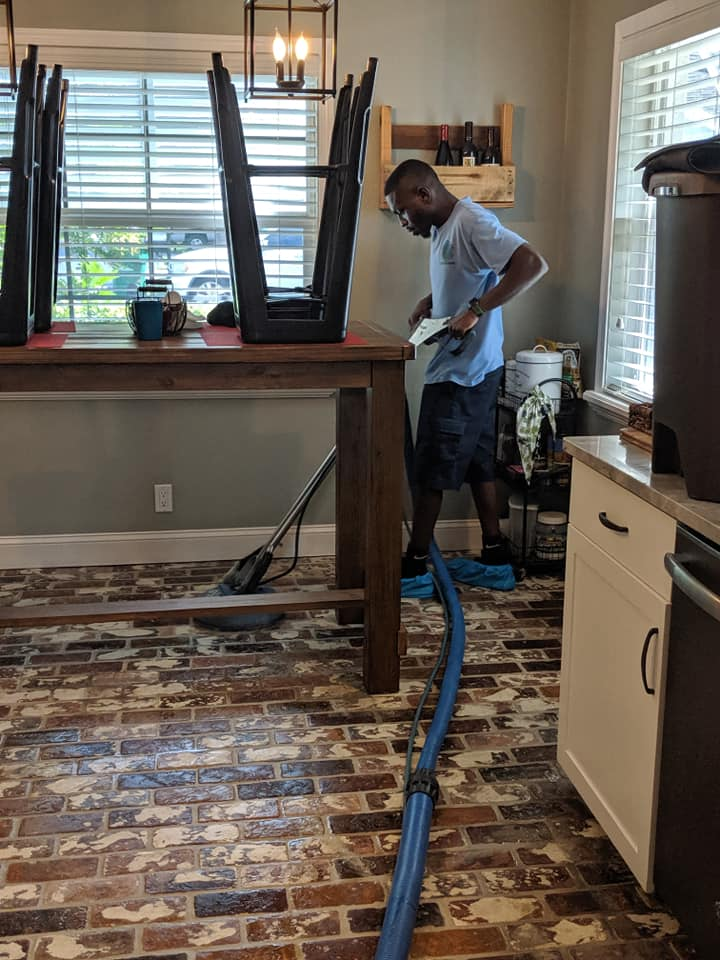TILE & GROUT CLEANING-2